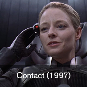 Contact. FIS 394 The Moviegoer's Guide to the Future