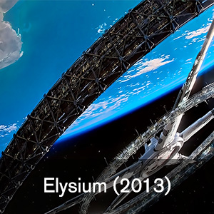 Elysium. FIS 394 The Moviegoer's Guide to the Future