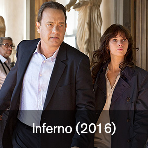 Inferno. FIS 394 The Moviegoer's Guide to the Future